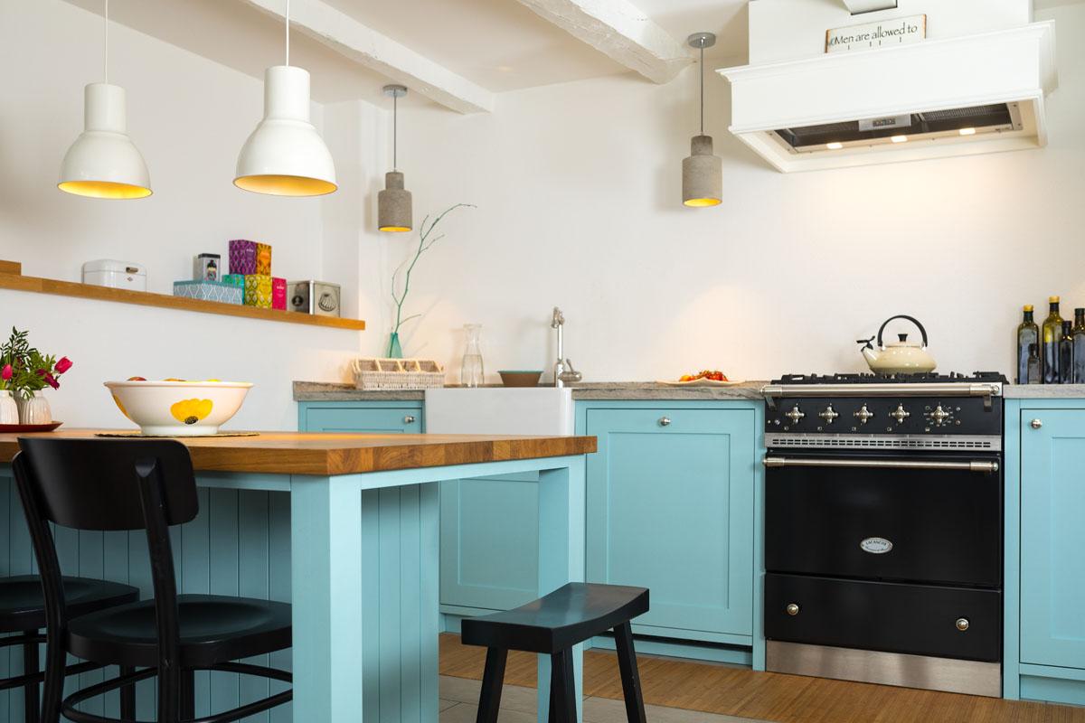 Offenes Wohnkonzept Küchen Projekte Küchen Manufaktur Welter