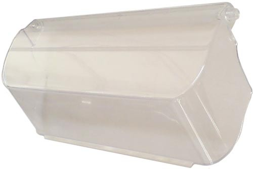 Smeg Ersatzteil Klappe für Türfach klein 224 mm