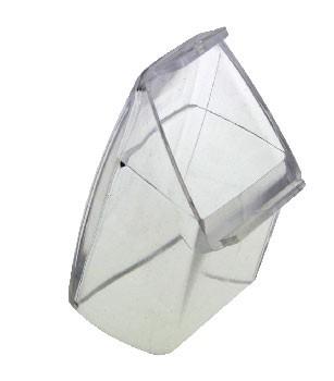 Ascaso Ersatzteil Kunststoffnase für i-1