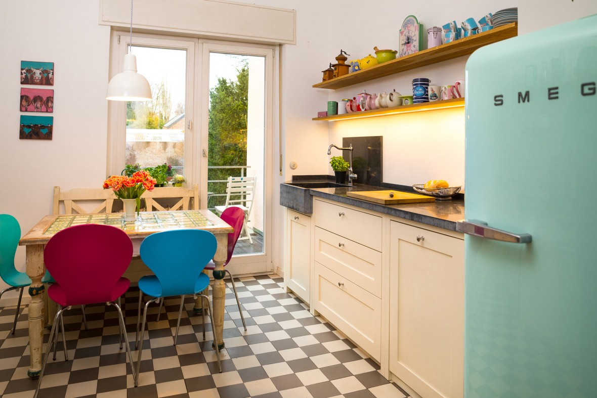 Smeg Kühlschrank Küche : Store smeg kuchenstudio munchen munchen smeg de