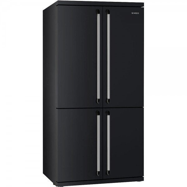 smeg victoria k hlschrank french door fq960n 92 cm welter welter k ln. Black Bedroom Furniture Sets. Home Design Ideas