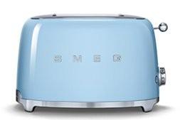 Smeg Toaster TSF01PBEU Pastellblau