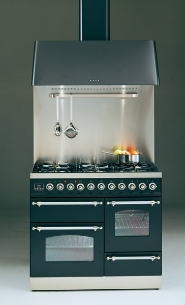 ilve dunstabzugshaube professional ag 60 150 welter. Black Bedroom Furniture Sets. Home Design Ideas