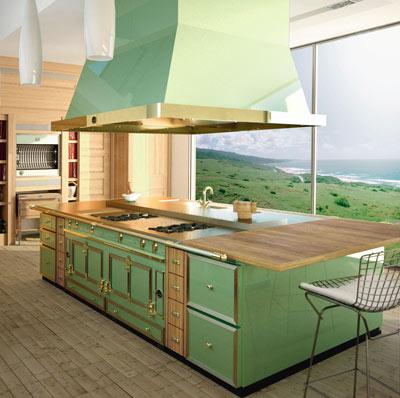 la cornue le grand palais 180 cm standherd welter welter k ln. Black Bedroom Furniture Sets. Home Design Ideas