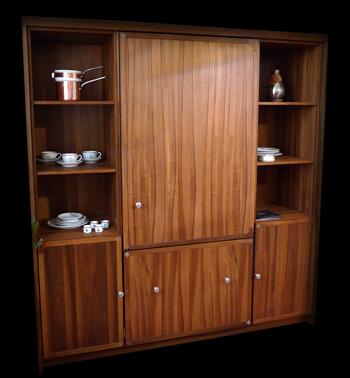 la cornue k hlschrank edelstahl welter welter k ln. Black Bedroom Furniture Sets. Home Design Ideas