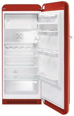 Smeg kühlschrank innen