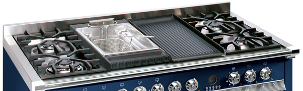 steel ascot 120 gas landhausherd welter und welter k ln. Black Bedroom Furniture Sets. Home Design Ideas