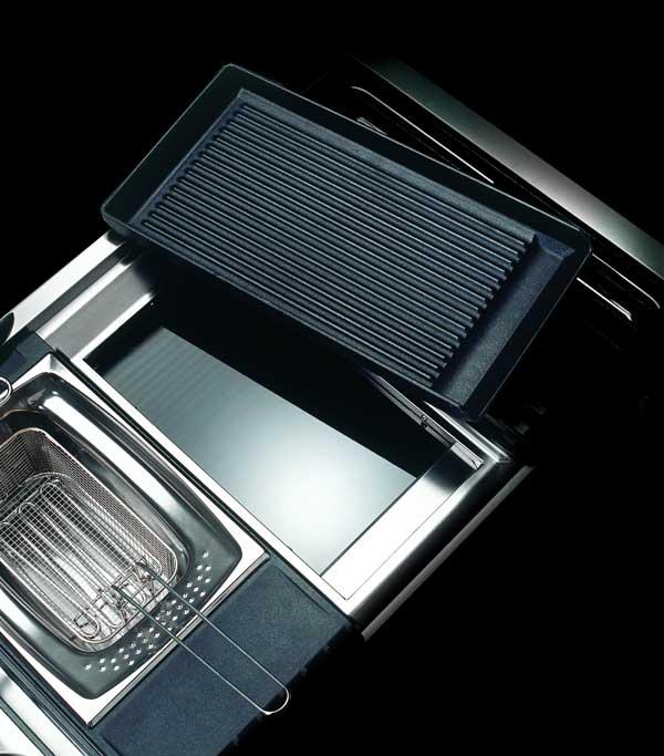 steel kochfeld optionen welter welter k ln. Black Bedroom Furniture Sets. Home Design Ideas