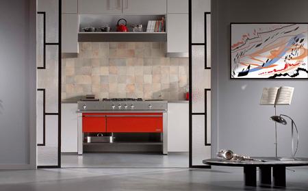 Westahl Kochtisch -150 cm