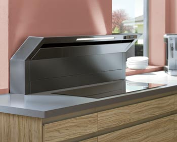 o f tisch dunstabzugshaube art welter welter k ln. Black Bedroom Furniture Sets. Home Design Ideas